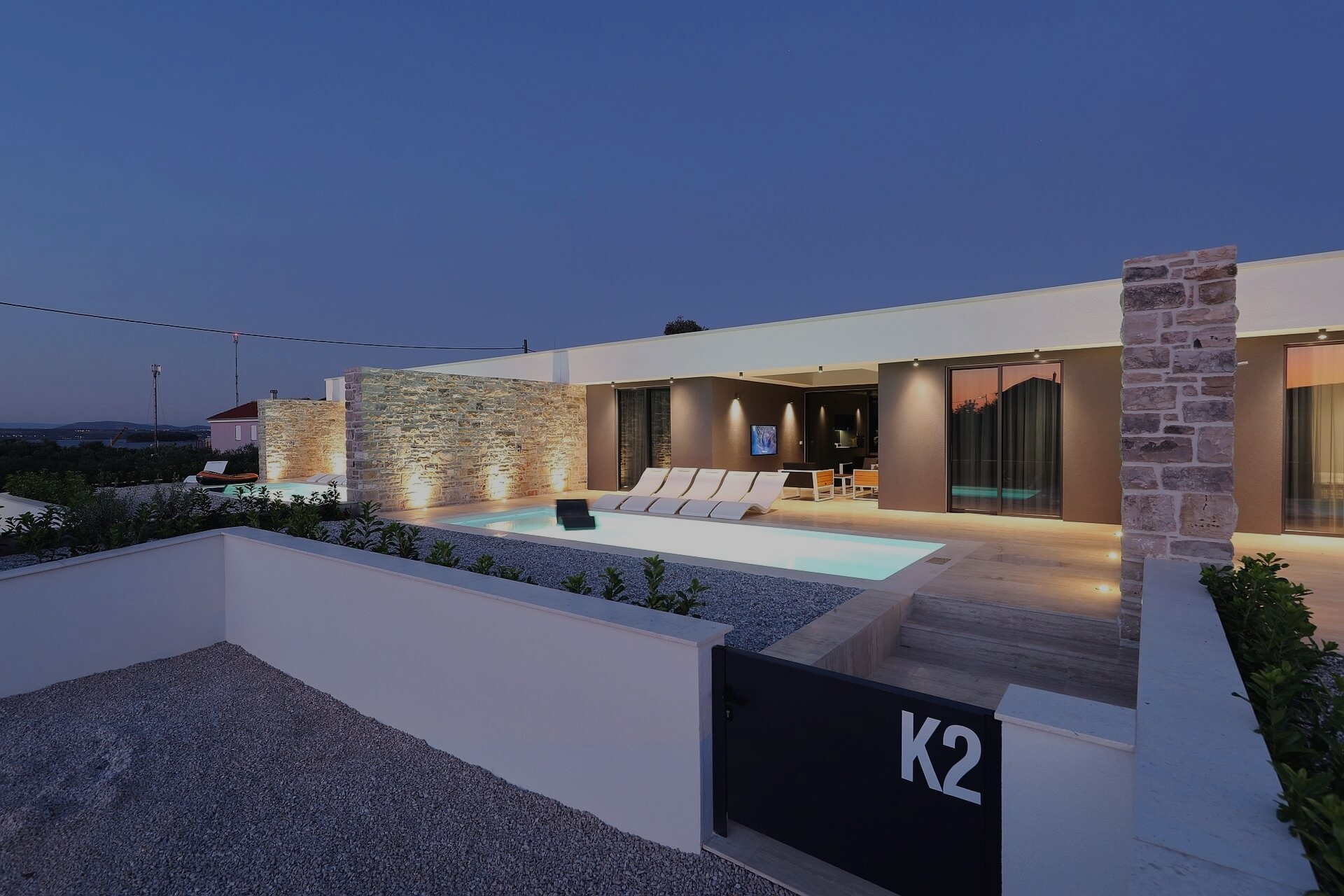 k2 villa pasman