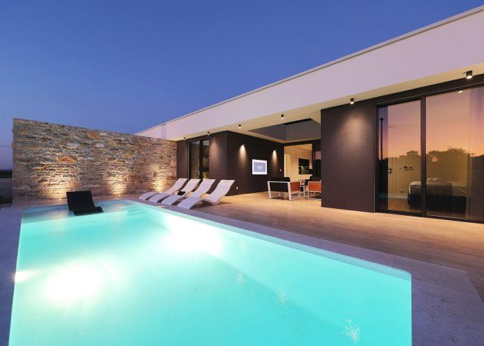 villa pasman homes4you pool