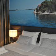 K2 villa room