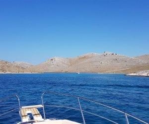 pasman island boat tour